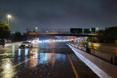 alert fatigue, cell phones, climate change, Hurricane Ida, NYC