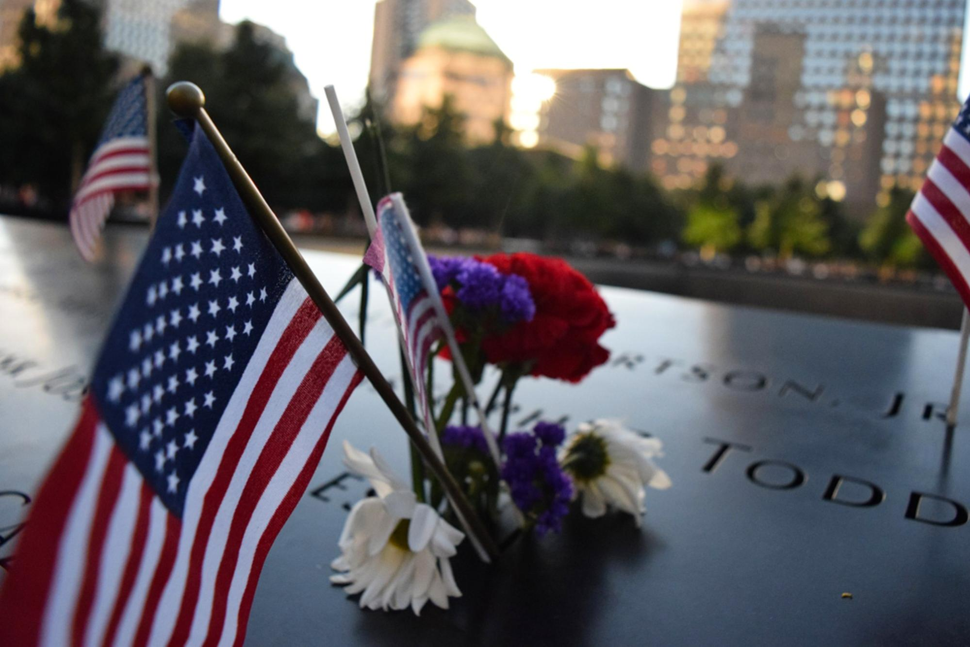 September 11 attacks: From 9/11s ashes, a new world took