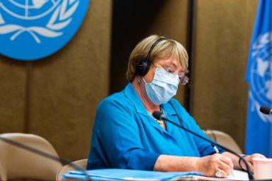 climate crisis, environmental threats, UN, human rights