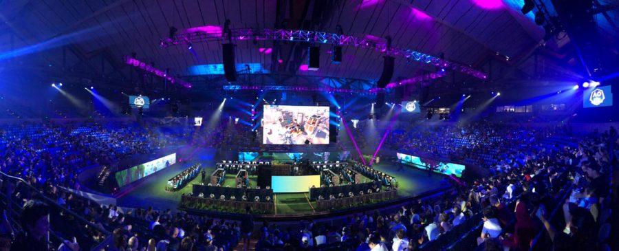 Fortnite Gaming Tournament, Australia, 2020
