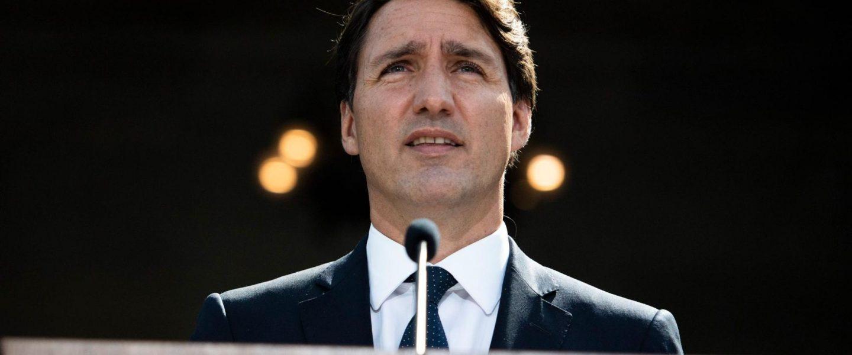 Canada, Justin Trudeau, election