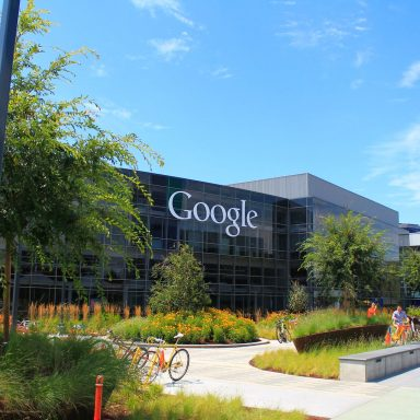 'A Race to the Bottom': Google Temps Fighting Two-Tier Labor System