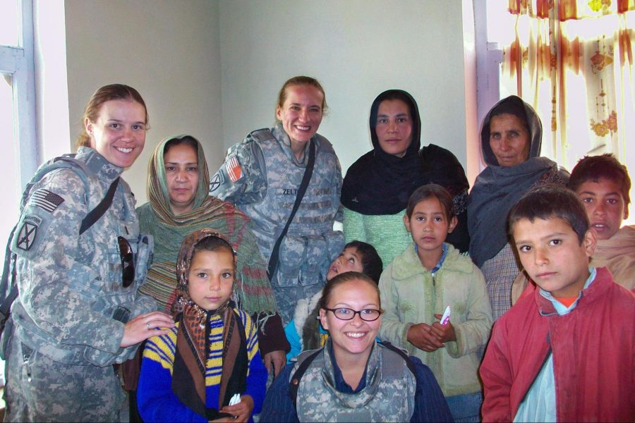 Afghan, women, Shura