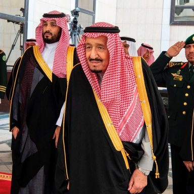 FBI Makes Midnight Release of Shocking New Information on Saudi-9/11 Complicity