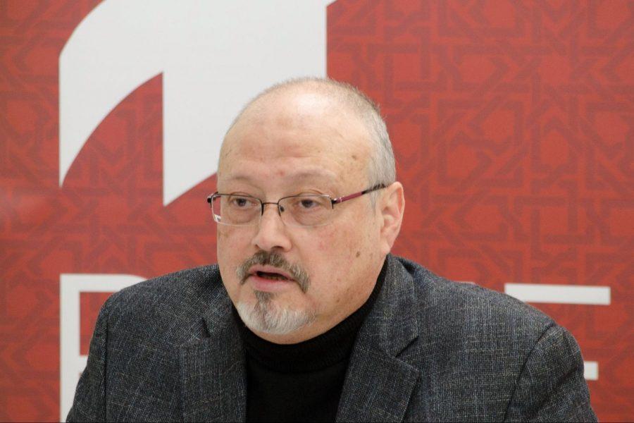 Jamal Khashoggi, Al-Arab News