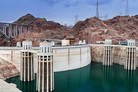 climate change, extreme droughts, hydropower production