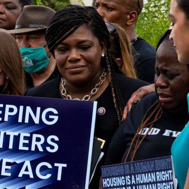 US eviction moratorium, tenants, pandemic, rising rents