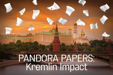 Pandora Papers, Russia