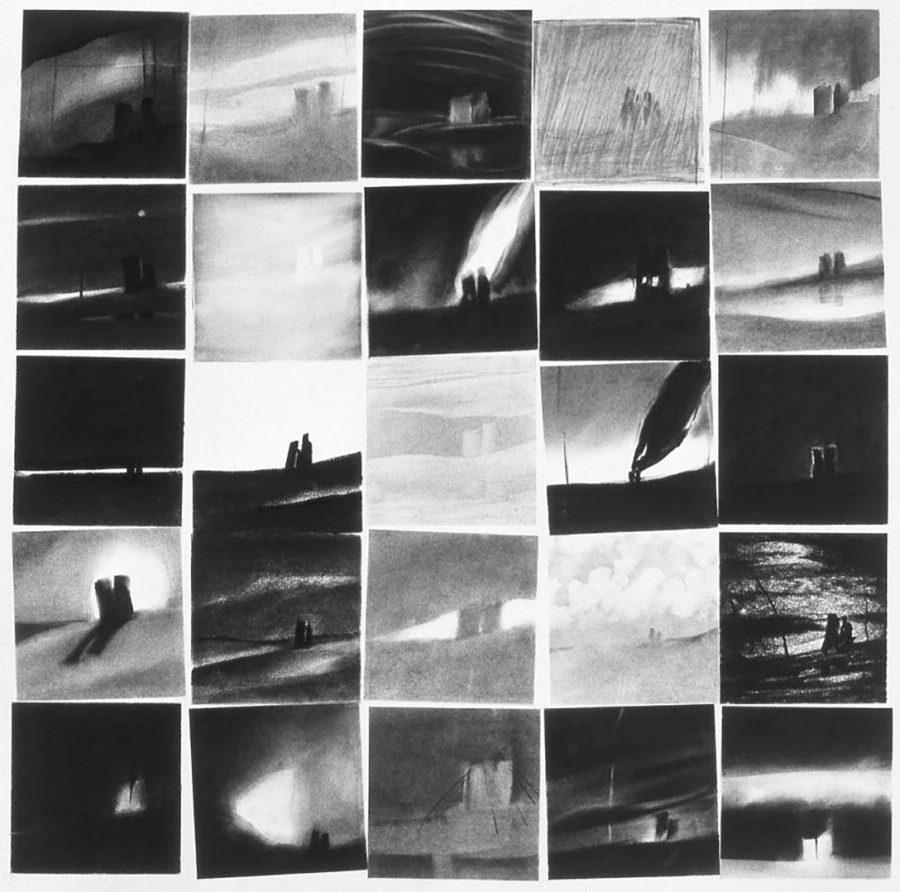 25 Towers, James M. Williams