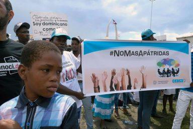 Dominican Republic, denationalization, Sentence